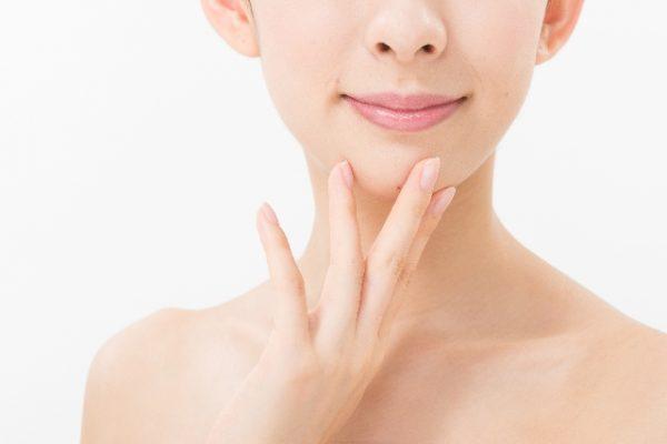 泡洗顔をするとお肌は・・喜びます。